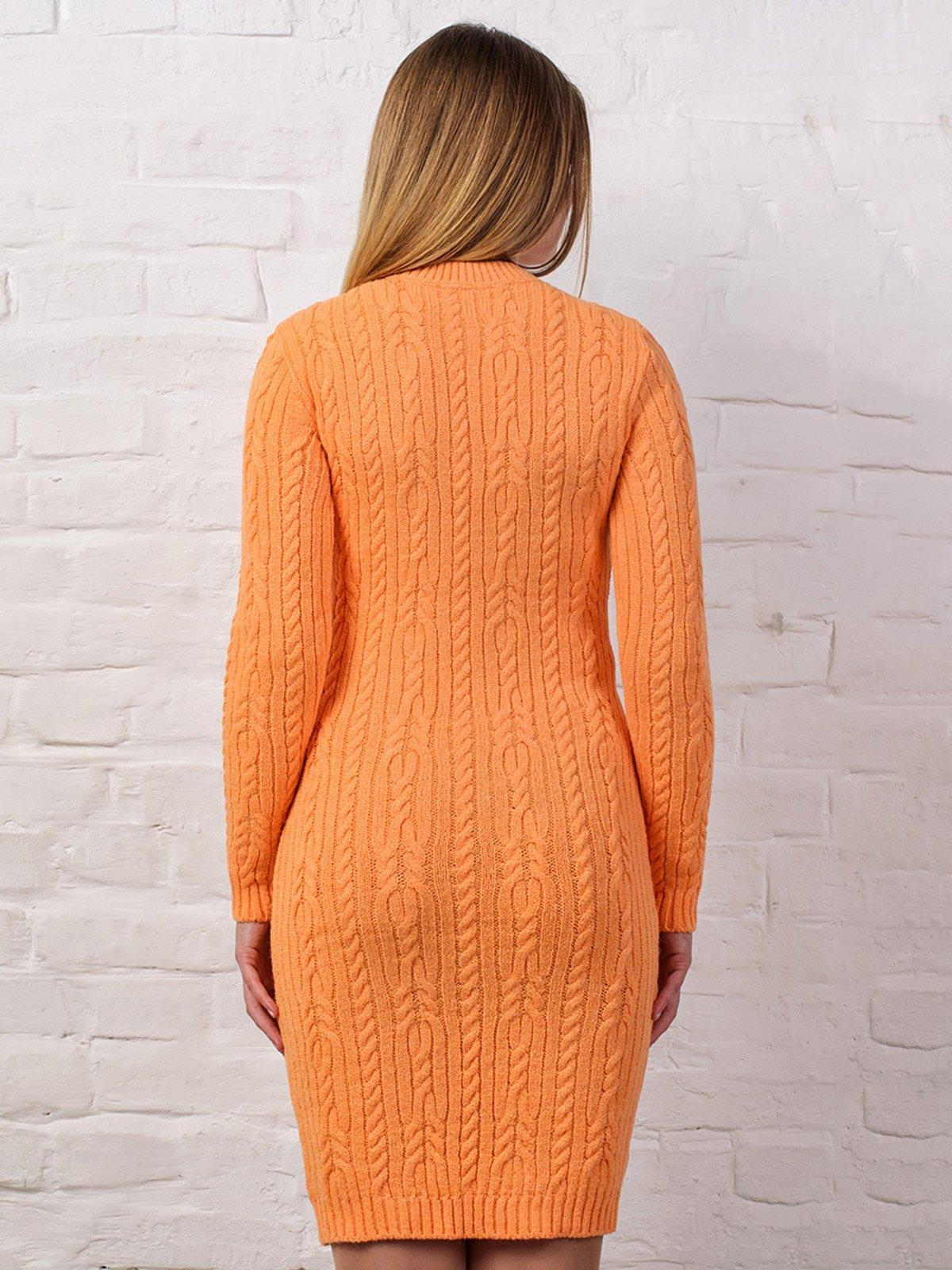 Сукня помаранчева | 3892356 | фото 3