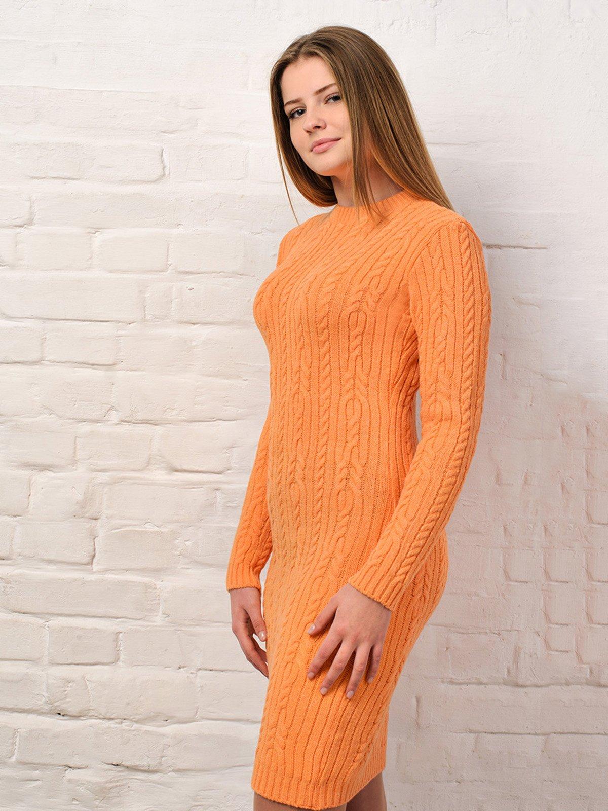 Сукня помаранчева | 3892356 | фото 2