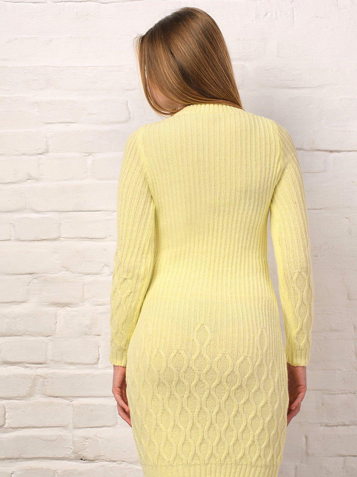 Сукня жовта | 3892359 | фото 3