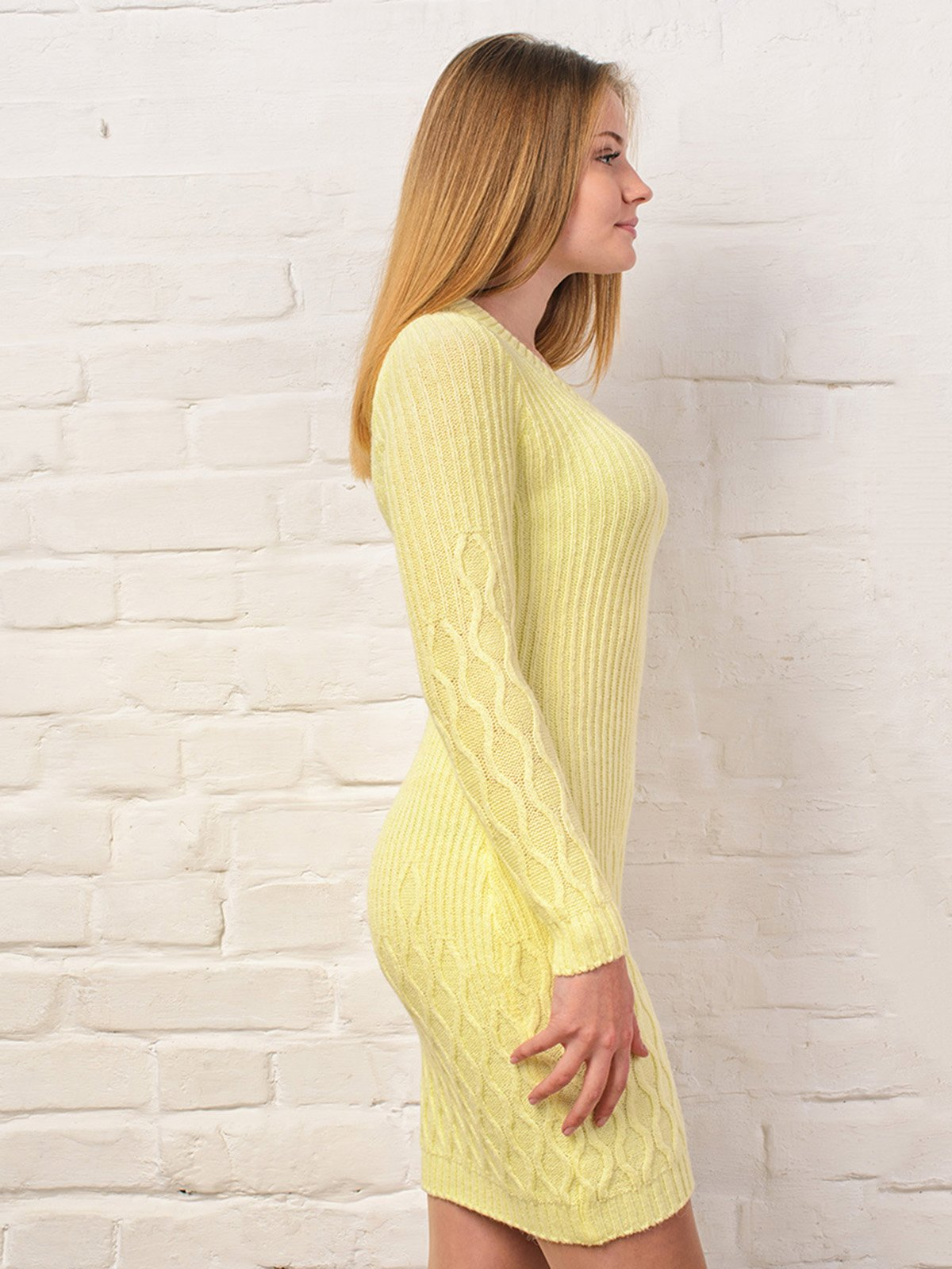 Сукня жовта | 3892359 | фото 2