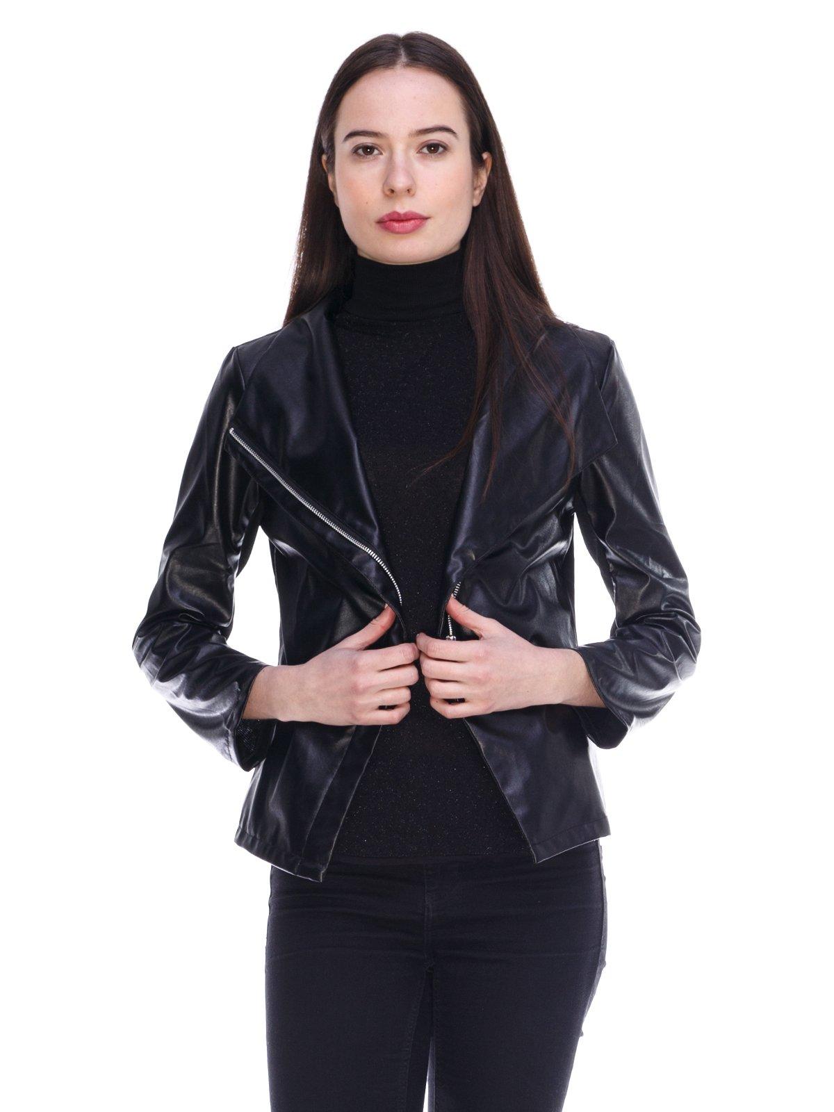 Куртка черная | 3897699