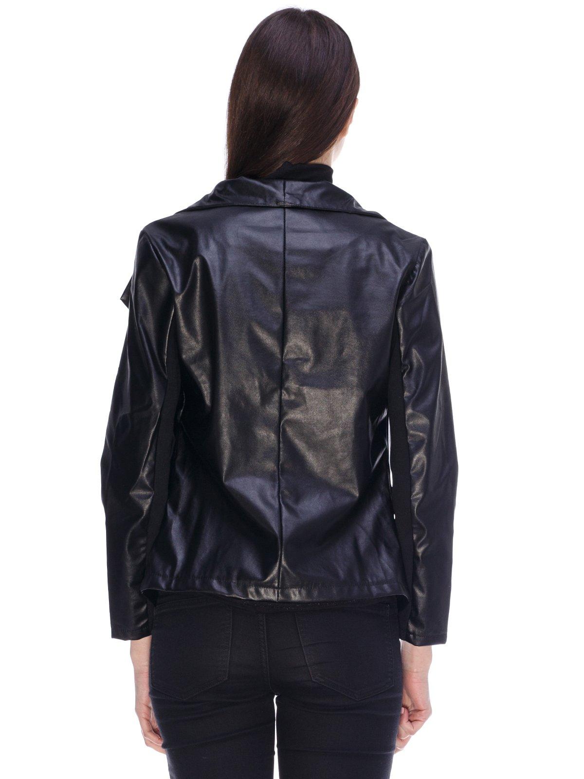 Куртка черная | 3897699 | фото 2