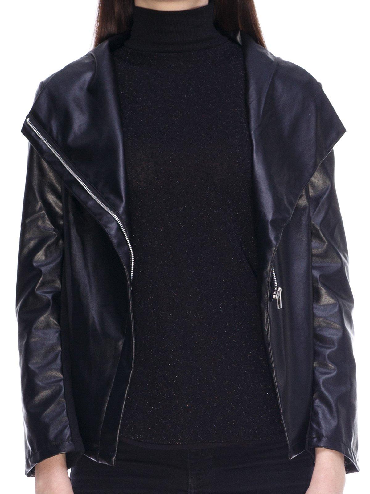 Куртка черная | 3897699 | фото 3