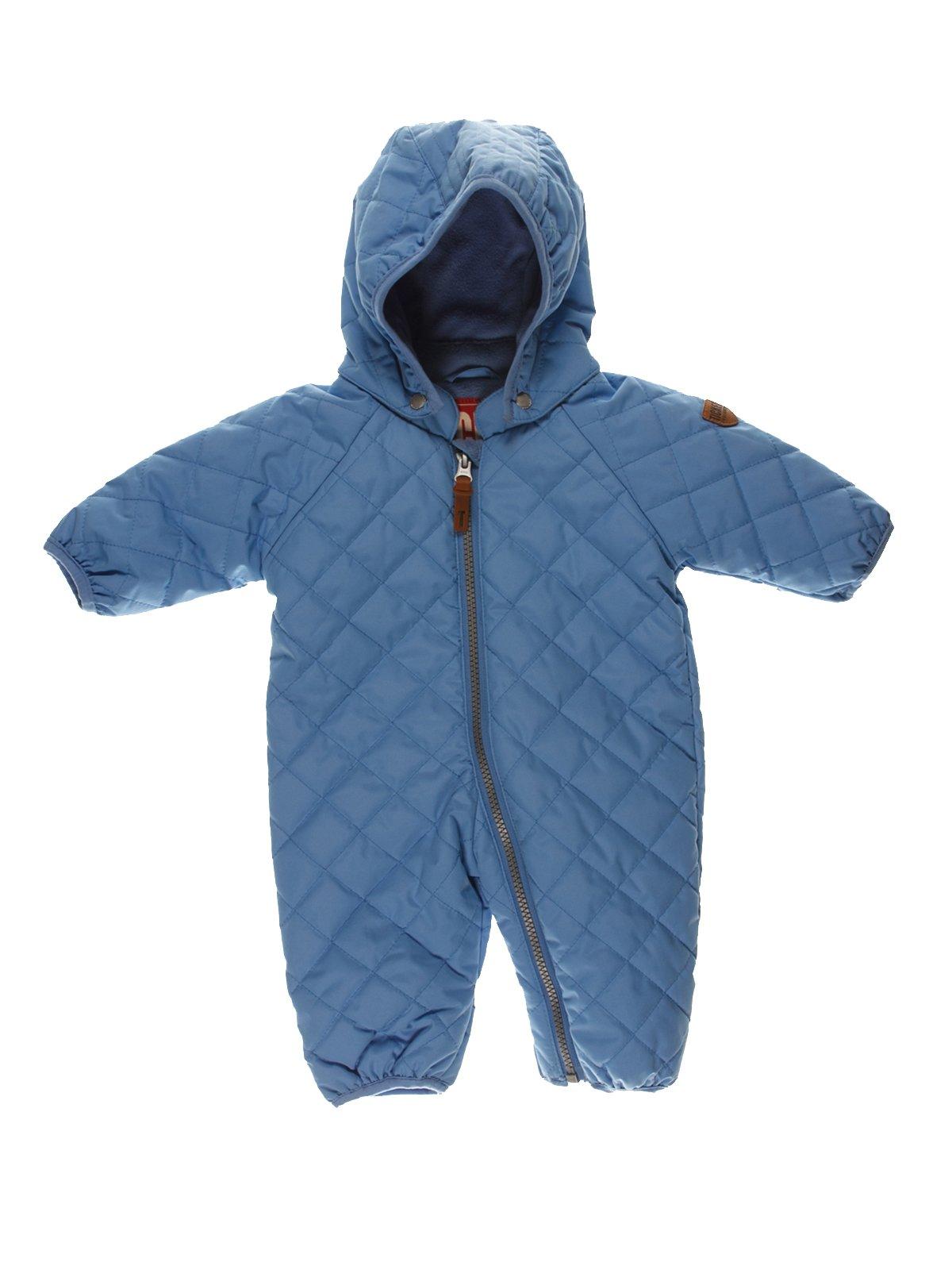 Термокомбинезон голубой | 3879546