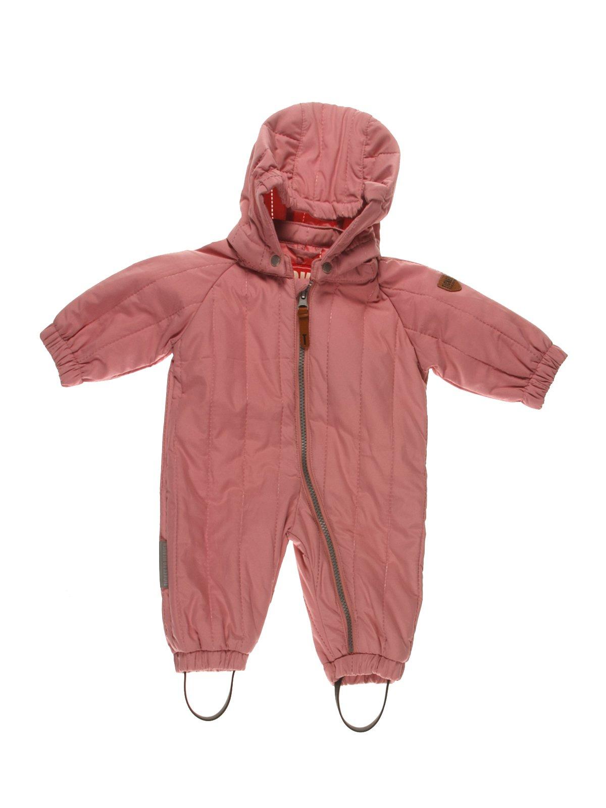 Термокомбінезон рожевий | 3879550