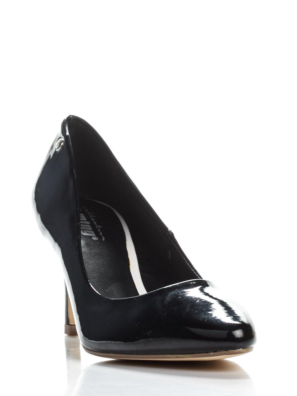 Туфли черные | 3897687