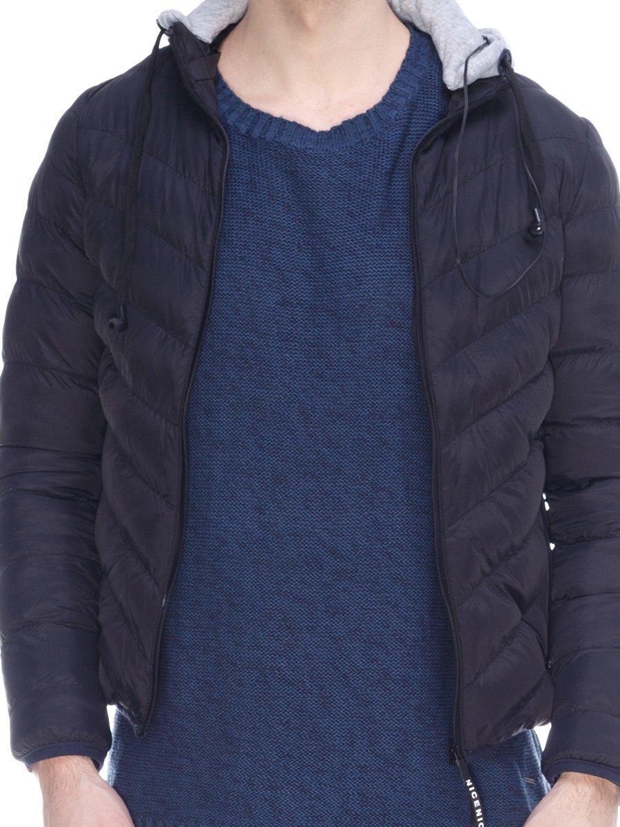 Куртка черная | 3897716 | фото 3