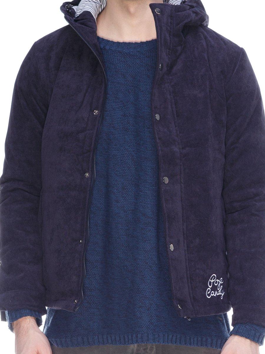Куртка синяя | 3897729 | фото 3