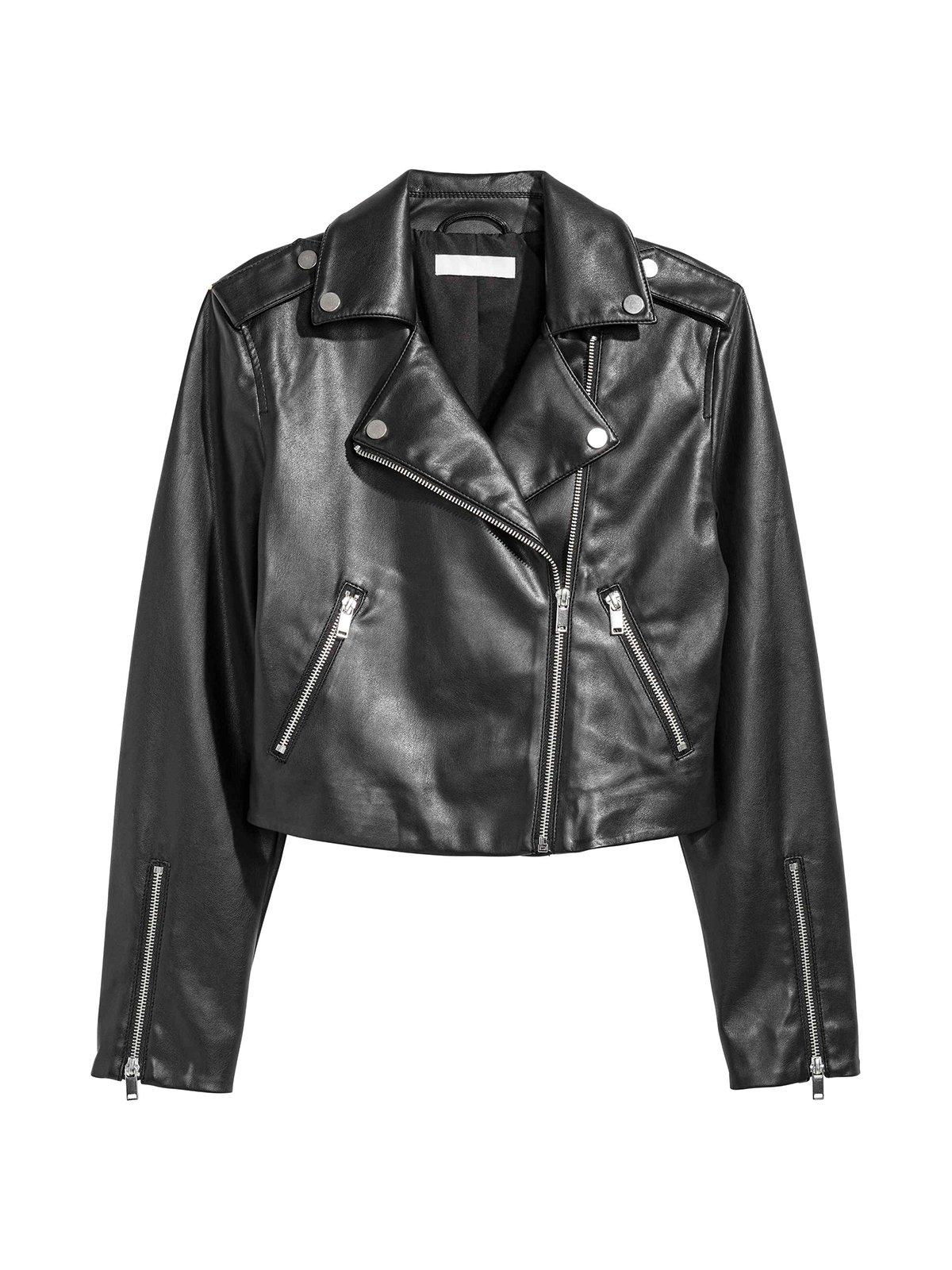 Куртка чорна   3897309   фото 2