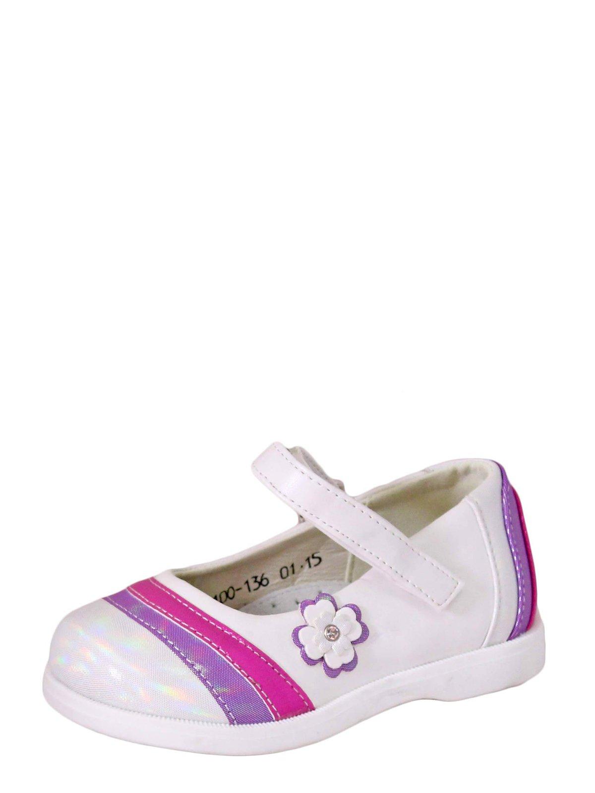 Туфлі білі   3902606   фото 2