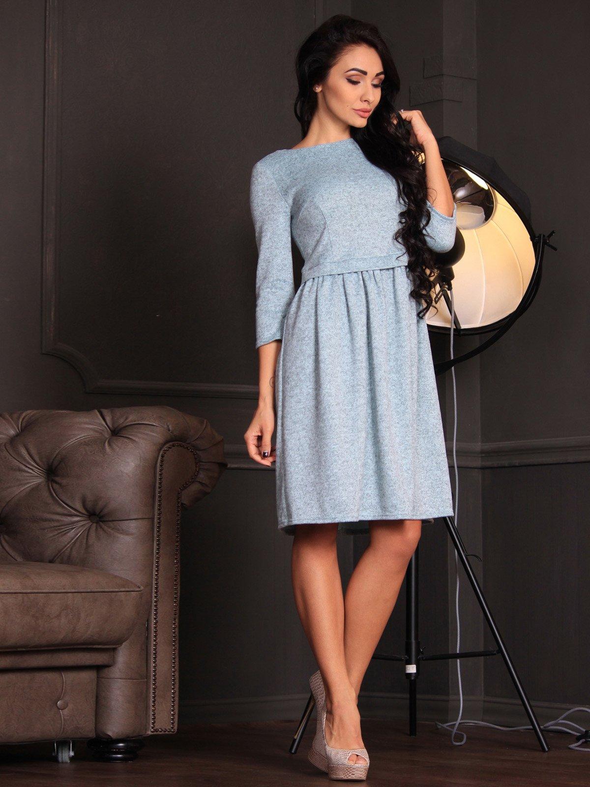 Сукня сіра | 3904076