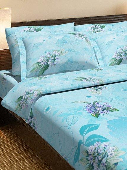 Комплект постельного белья двуспальный   3900544