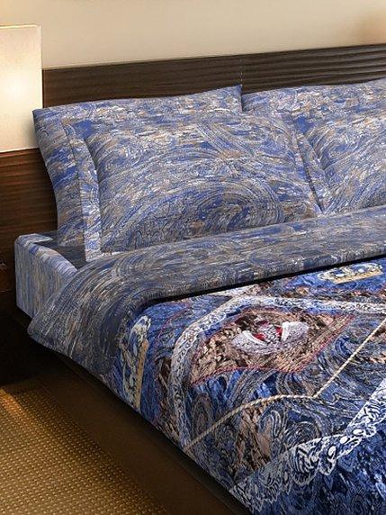 Комплект постельного белья полуторный   3900468