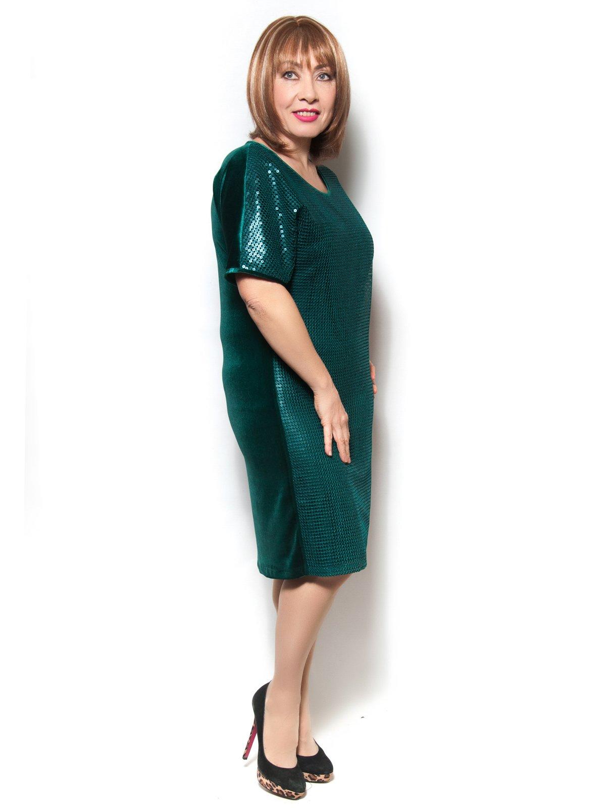 Сукня зелена | 3906842 | фото 2