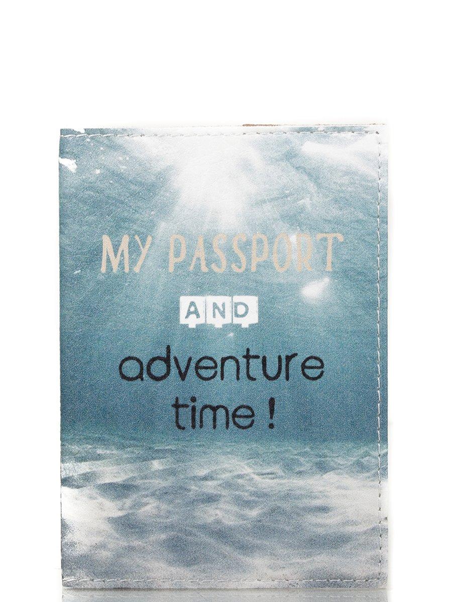 Обкладинка для паспорта   3912612