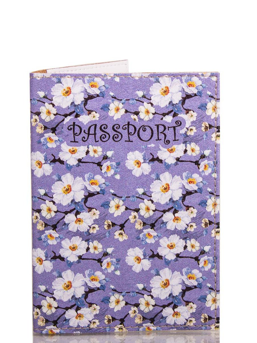 Обкладинка для паспорта | 3912696