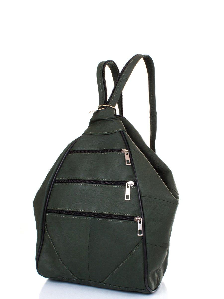 Рюкзак зелений | 3912712