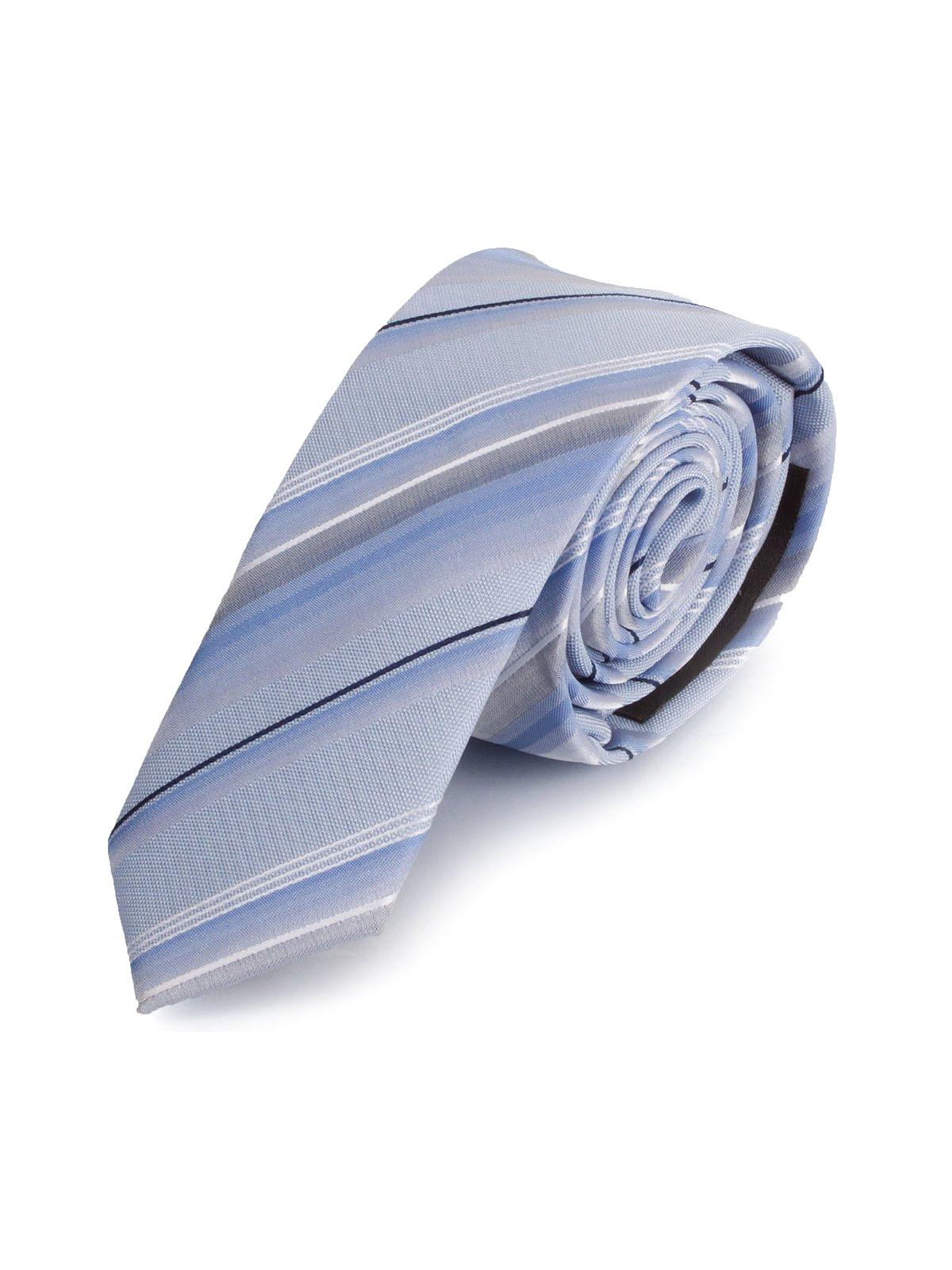 Краватка блакитна | 3914826