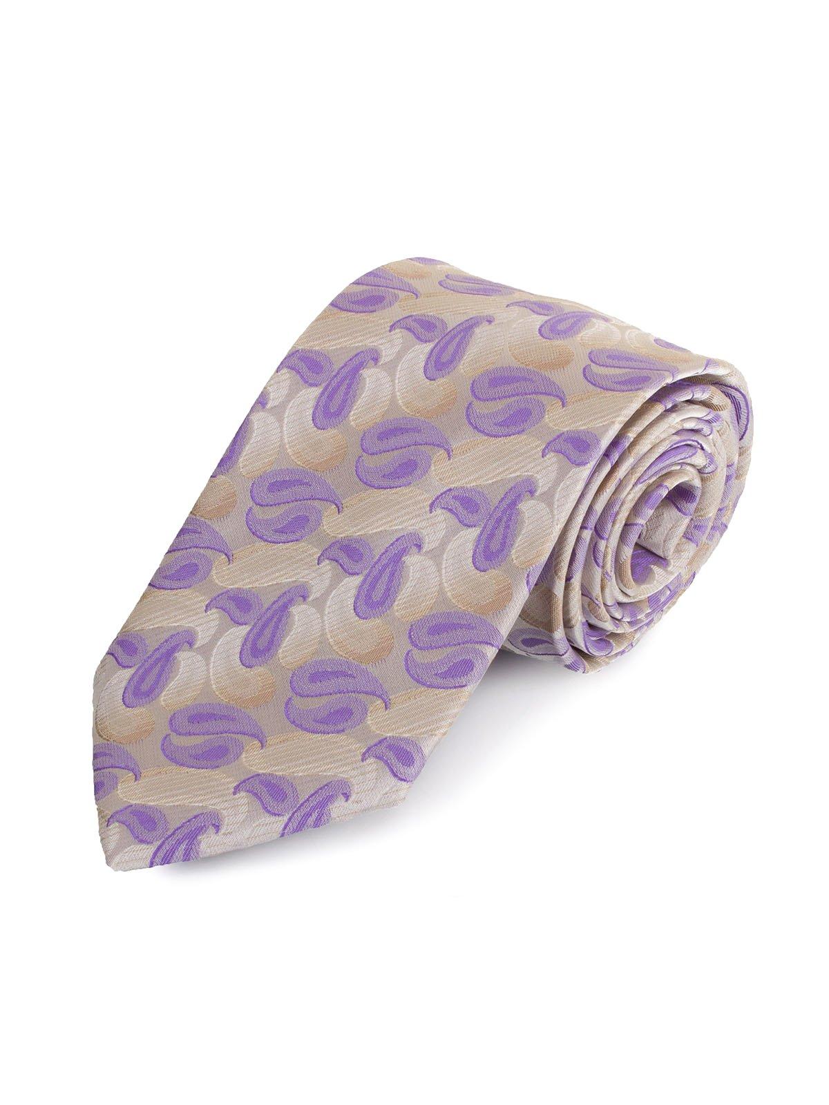 Краватка фіолетова | 3914854