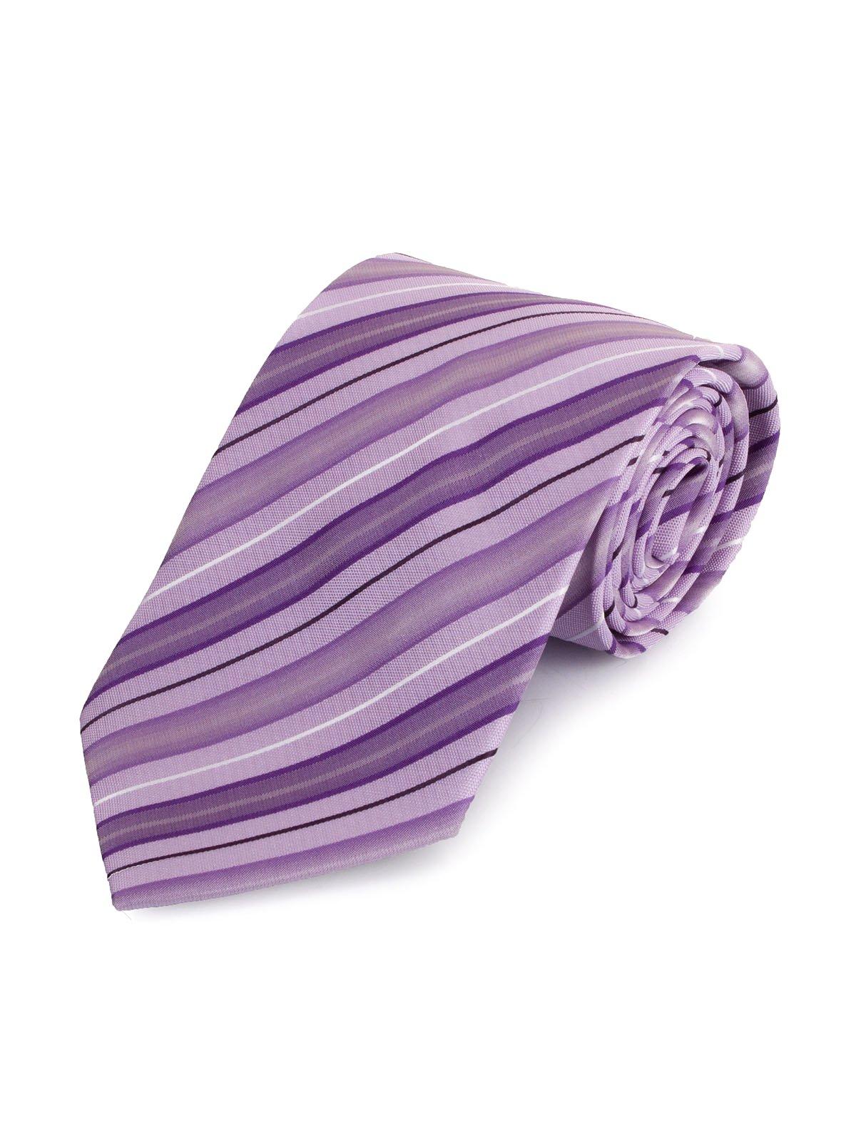 Краватка фіолетова   3914867