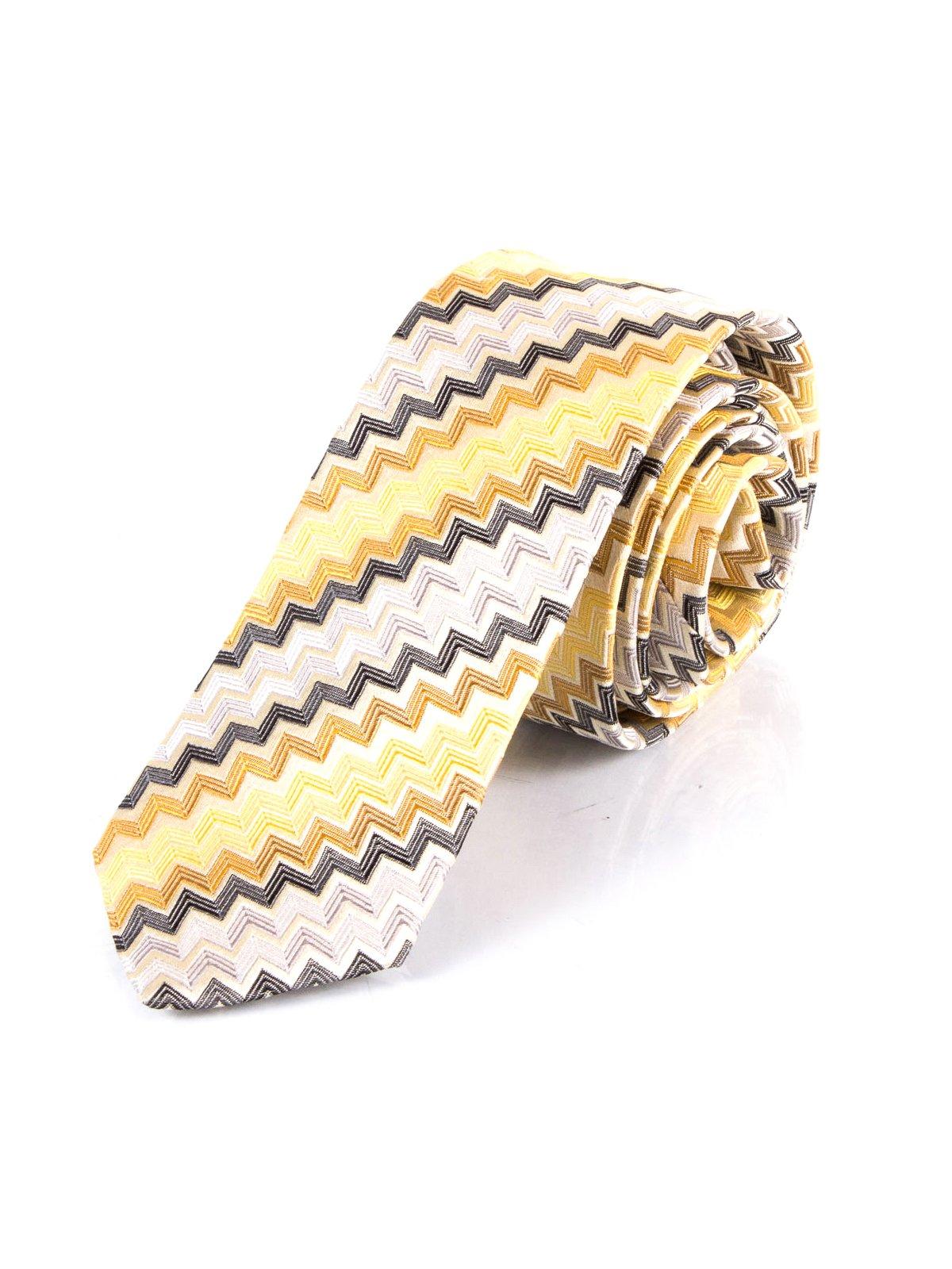 Краватка жовта   3914939