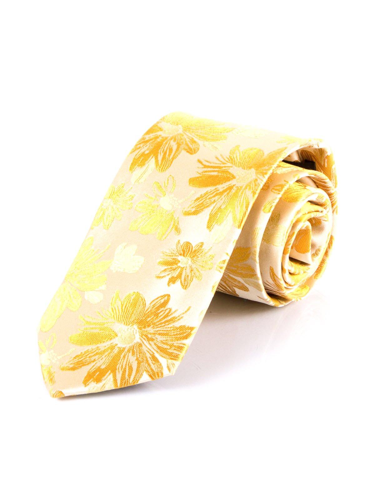 Краватка жовта | 3914954