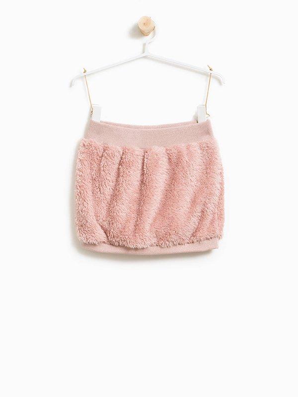Спідниця рожева | 3785631