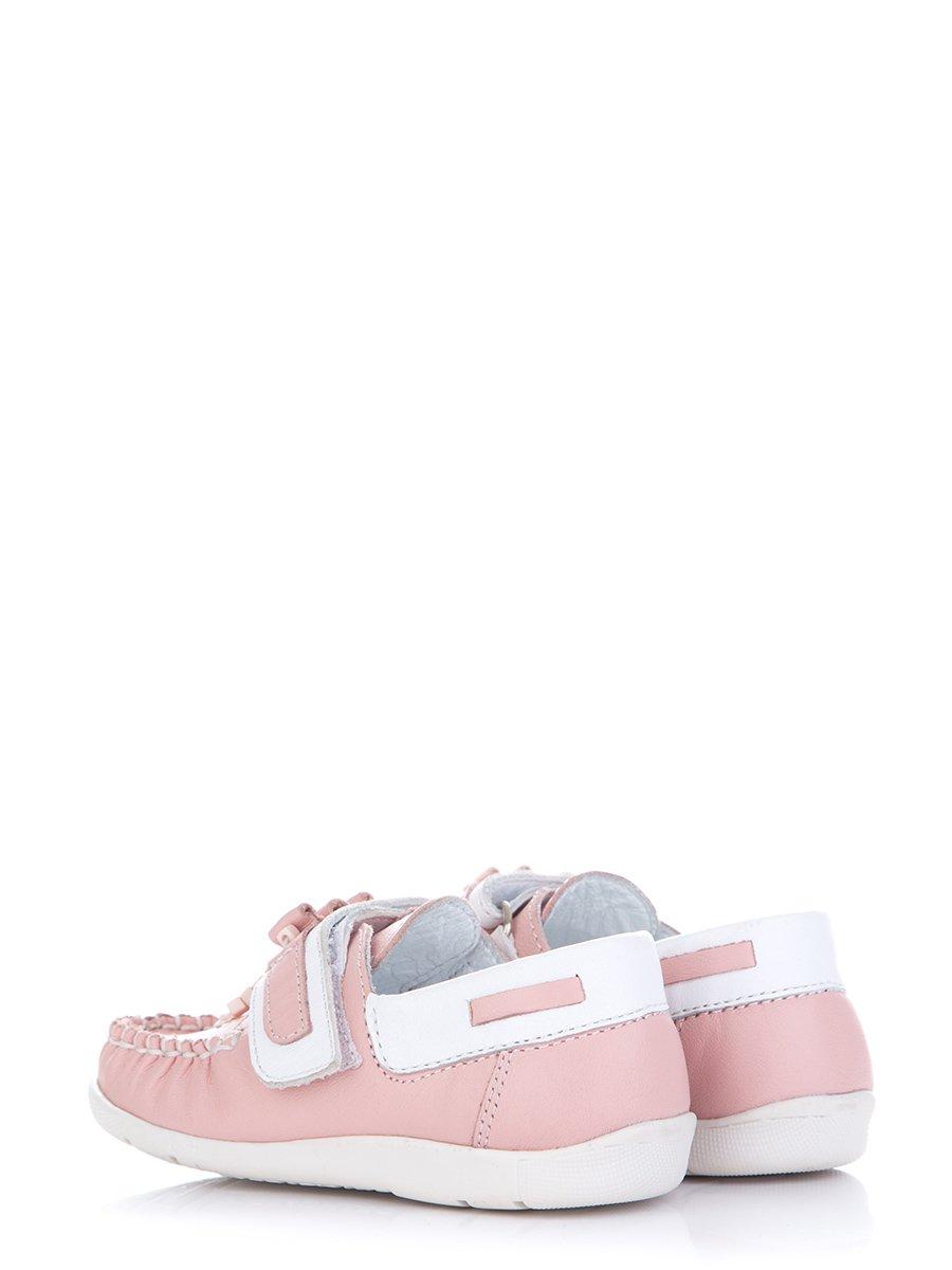 7643f5f0299f Туфли розовые — Miracle Me, акция действует до 20 июня 2018 года |  LeBoutique — Коллекция брендовых вещей от Miracle Me — 3918728