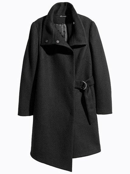Пальто чорне   3921355