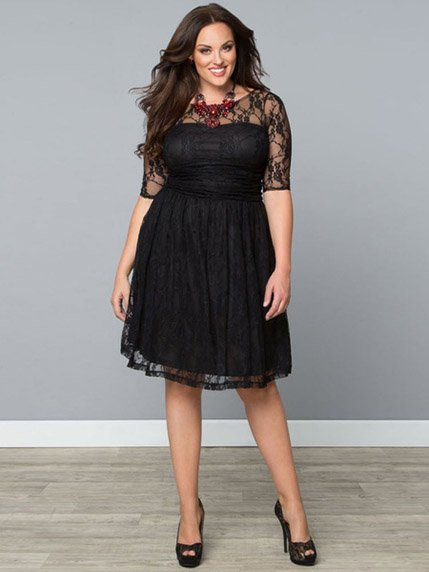 Сукня чорна | 3922305