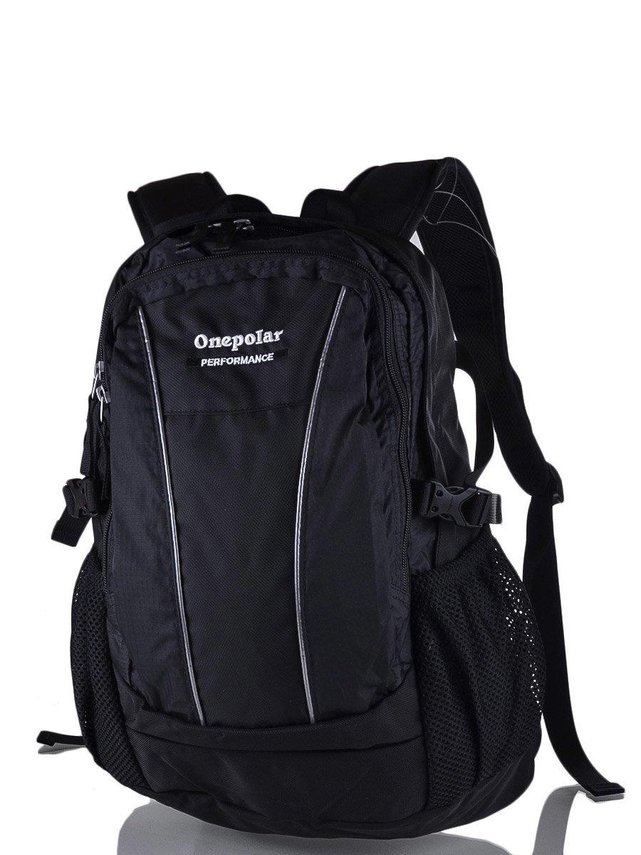 Рюкзак чорний | 3924339