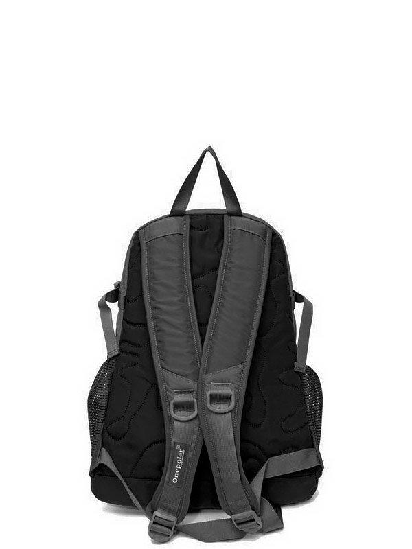 Рюкзак чорний | 3924339 | фото 2