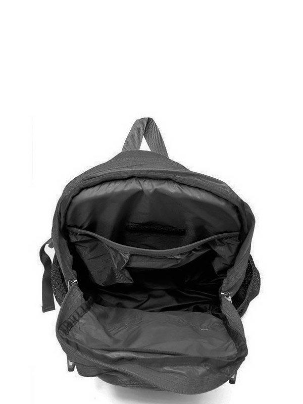 Рюкзак чорний | 3924339 | фото 3