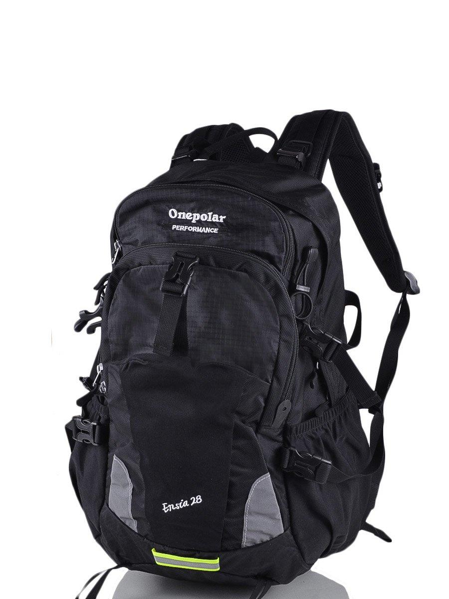 Рюкзак чорний | 3924345