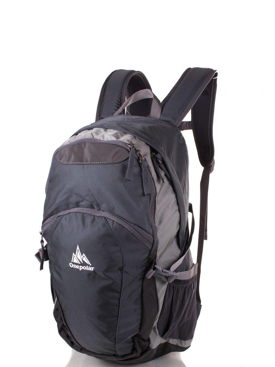 Рюкзак сірий | 3924387