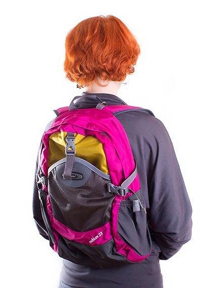 Рюкзак триколірний   3924418   фото 3