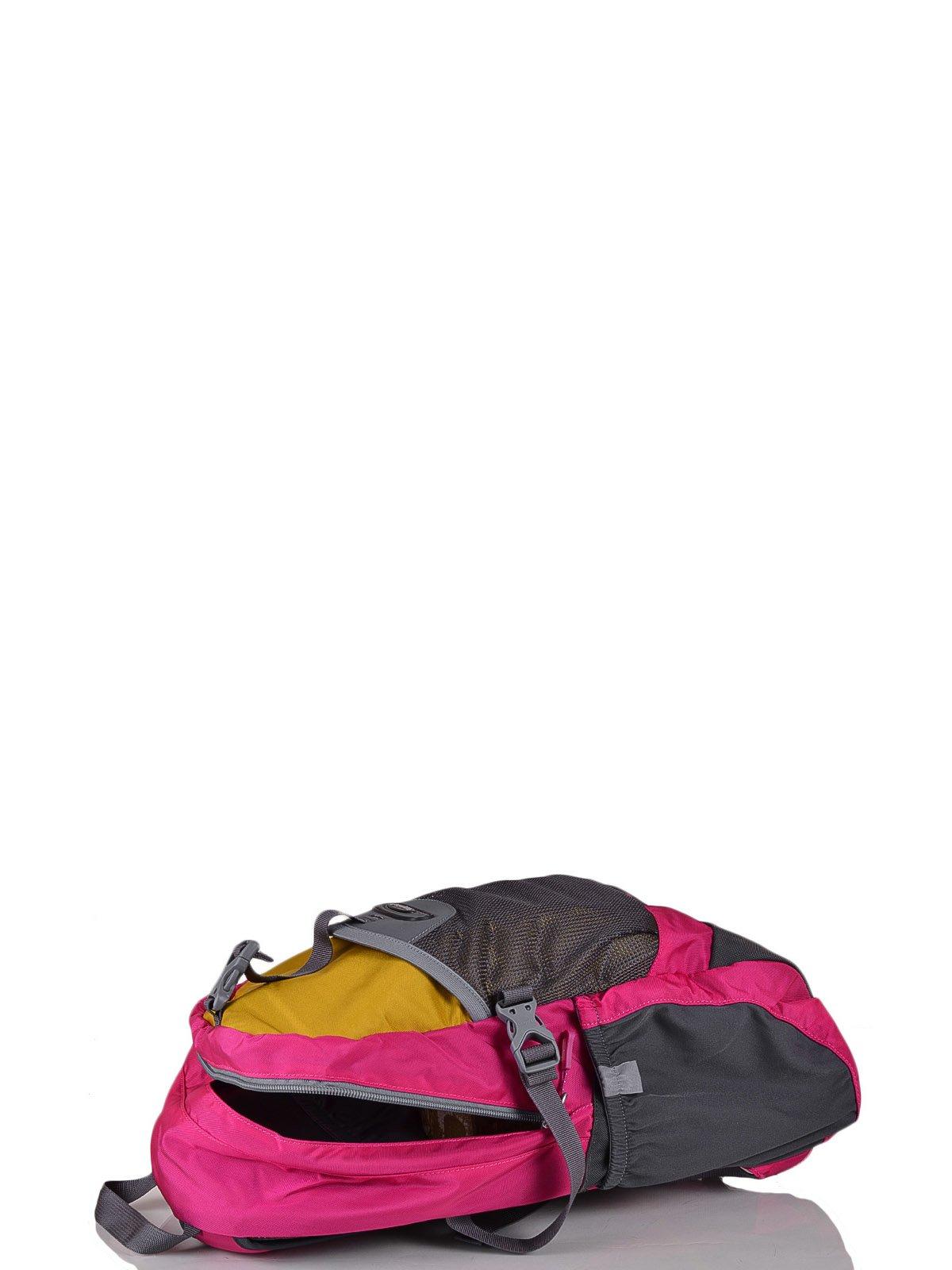 Рюкзак триколірний   3924418   фото 6