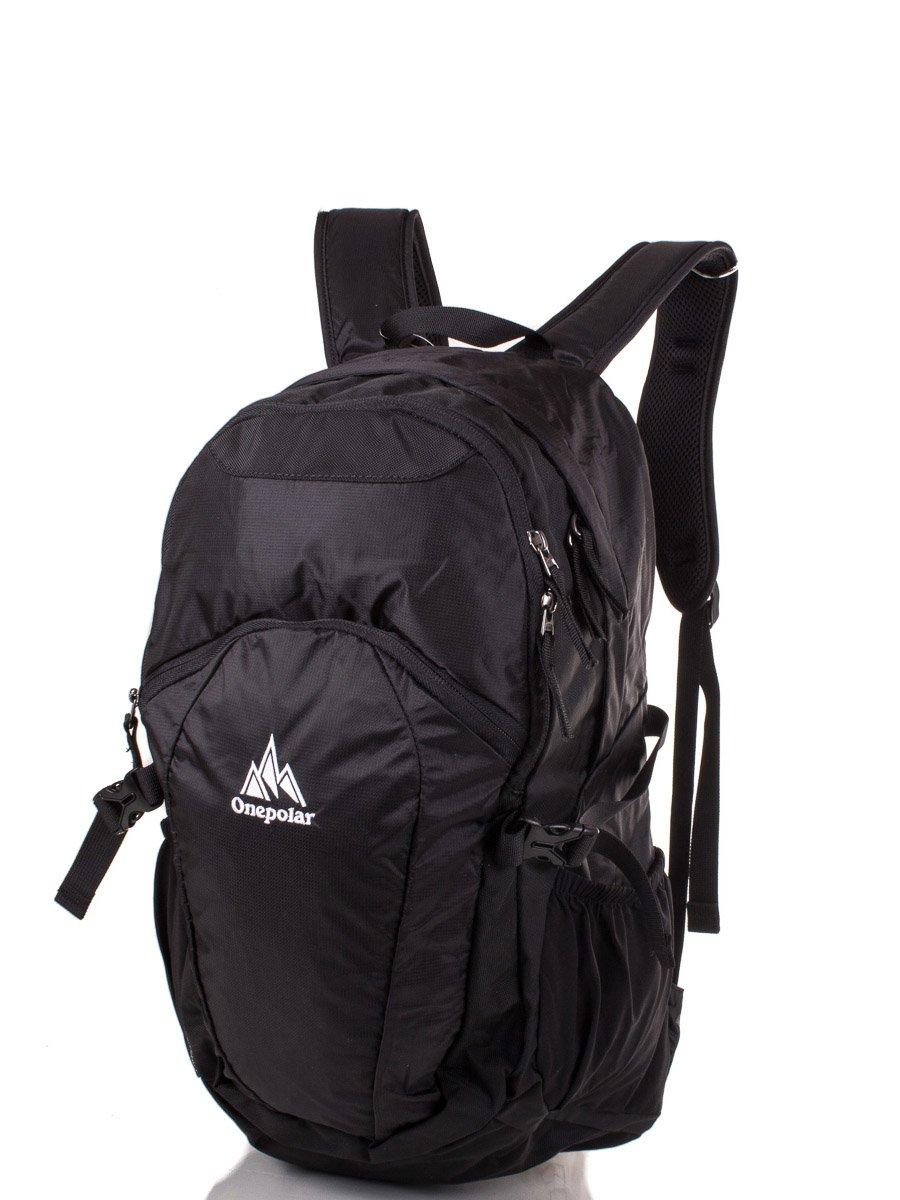 Рюкзак чорний   3924439