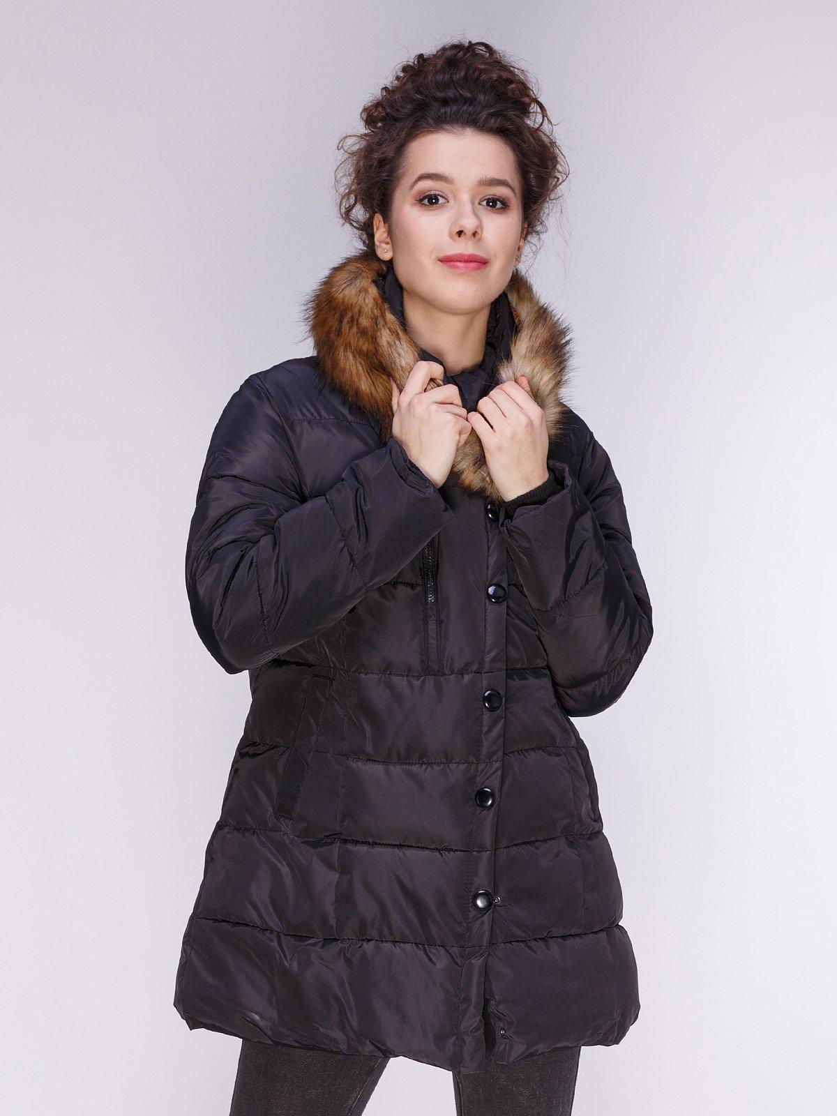 Куртка черная | 3897734