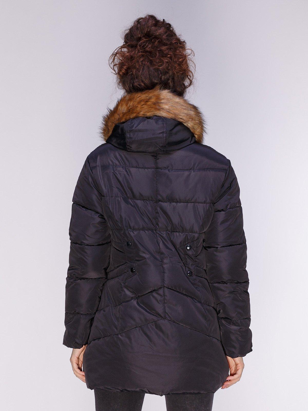 Куртка черная | 3897734 | фото 2