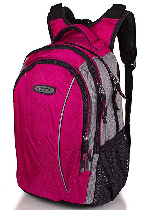 Рюкзак трехцветный | 3924584