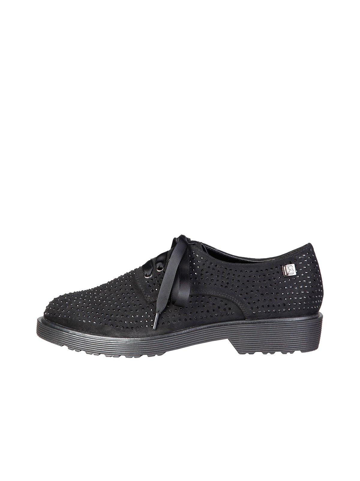 Туфлі чорні | 3837483