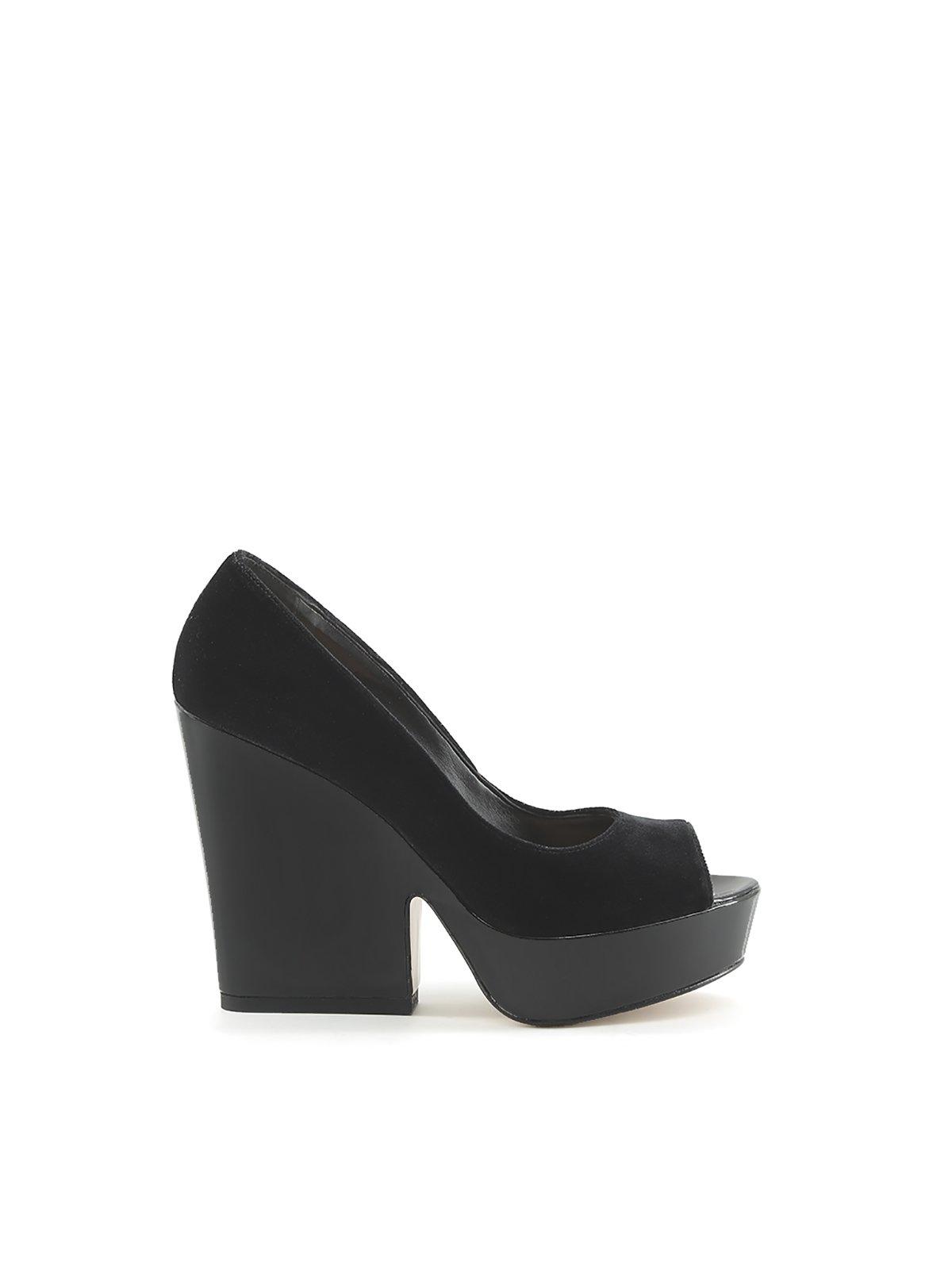 Туфлі чорні | 3837549