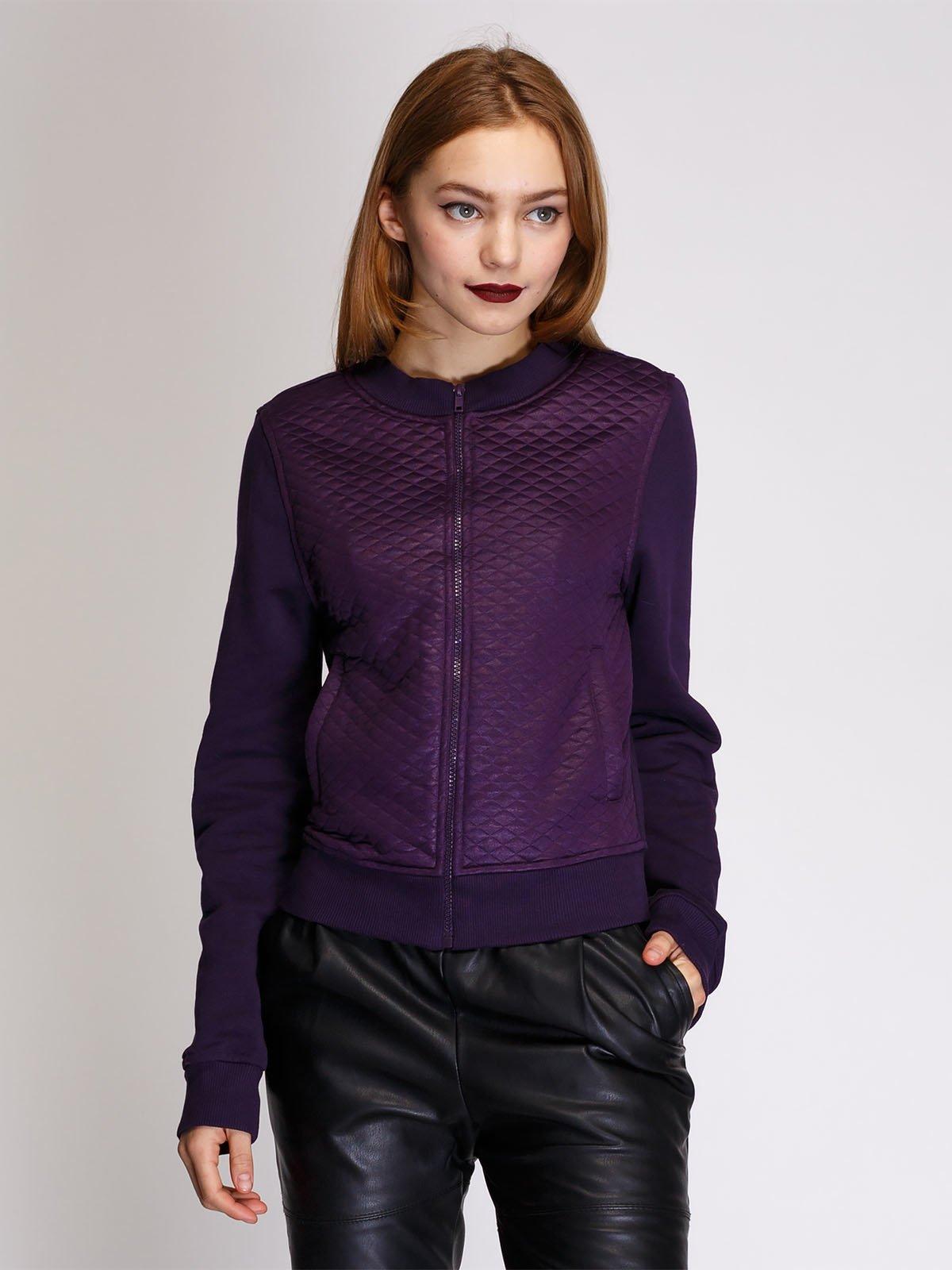 Кофта фіолетова | 3882947