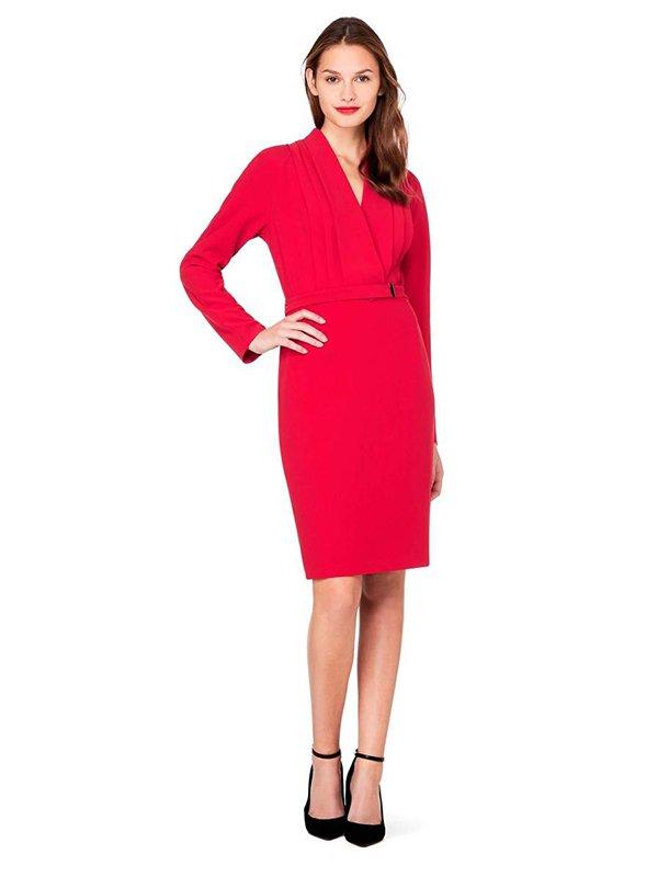Сукня червона | 3782888