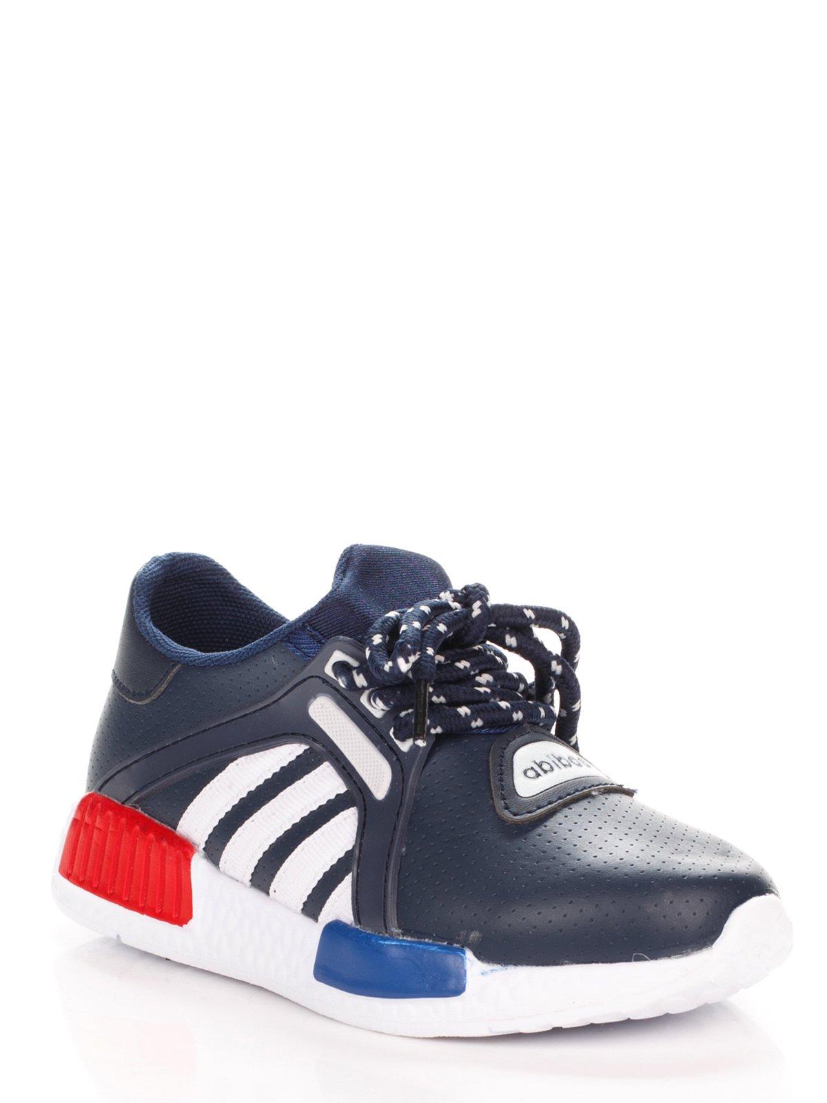 Кросівки сині   3919981