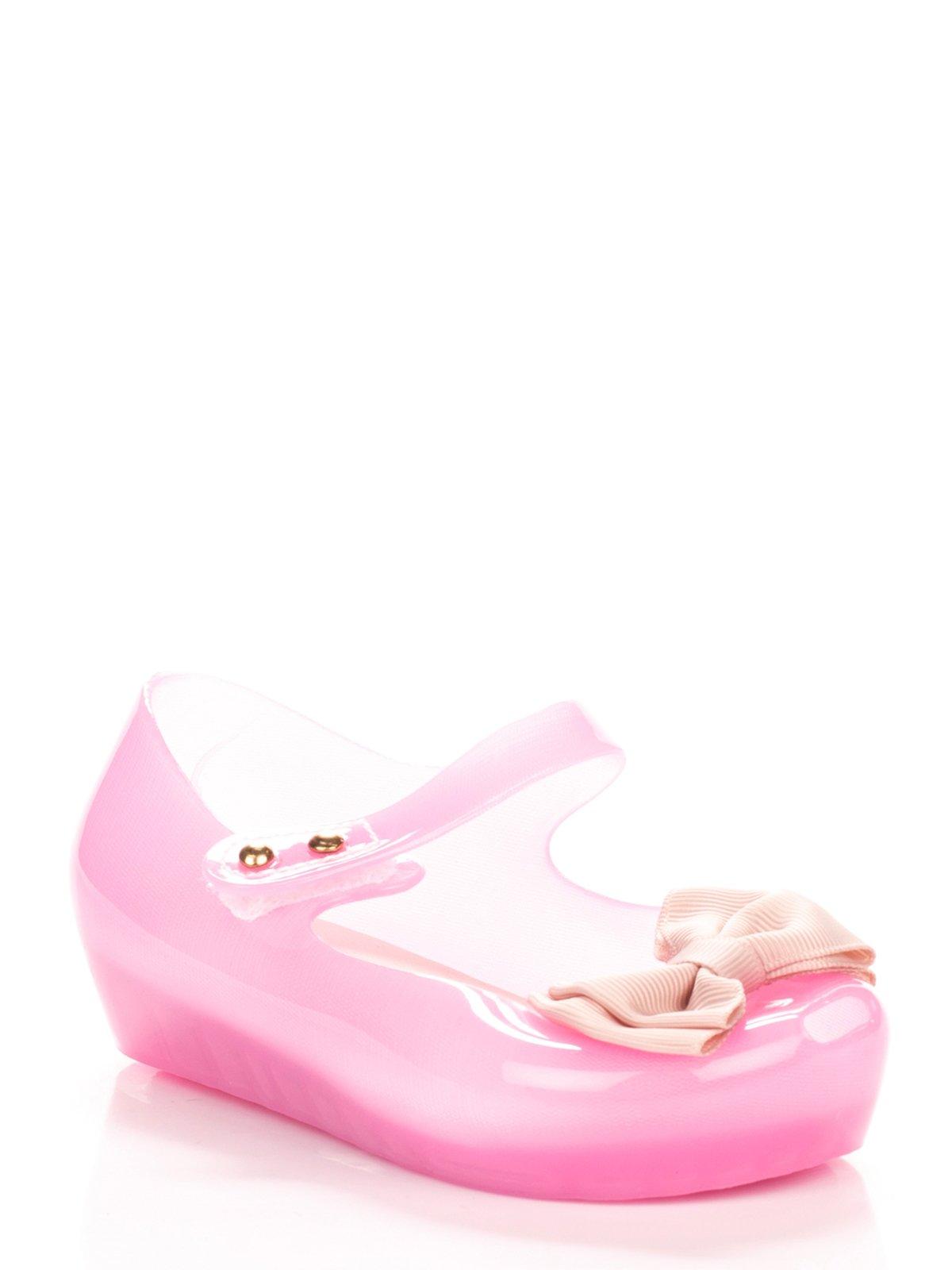 Туфли розовые | 3919428