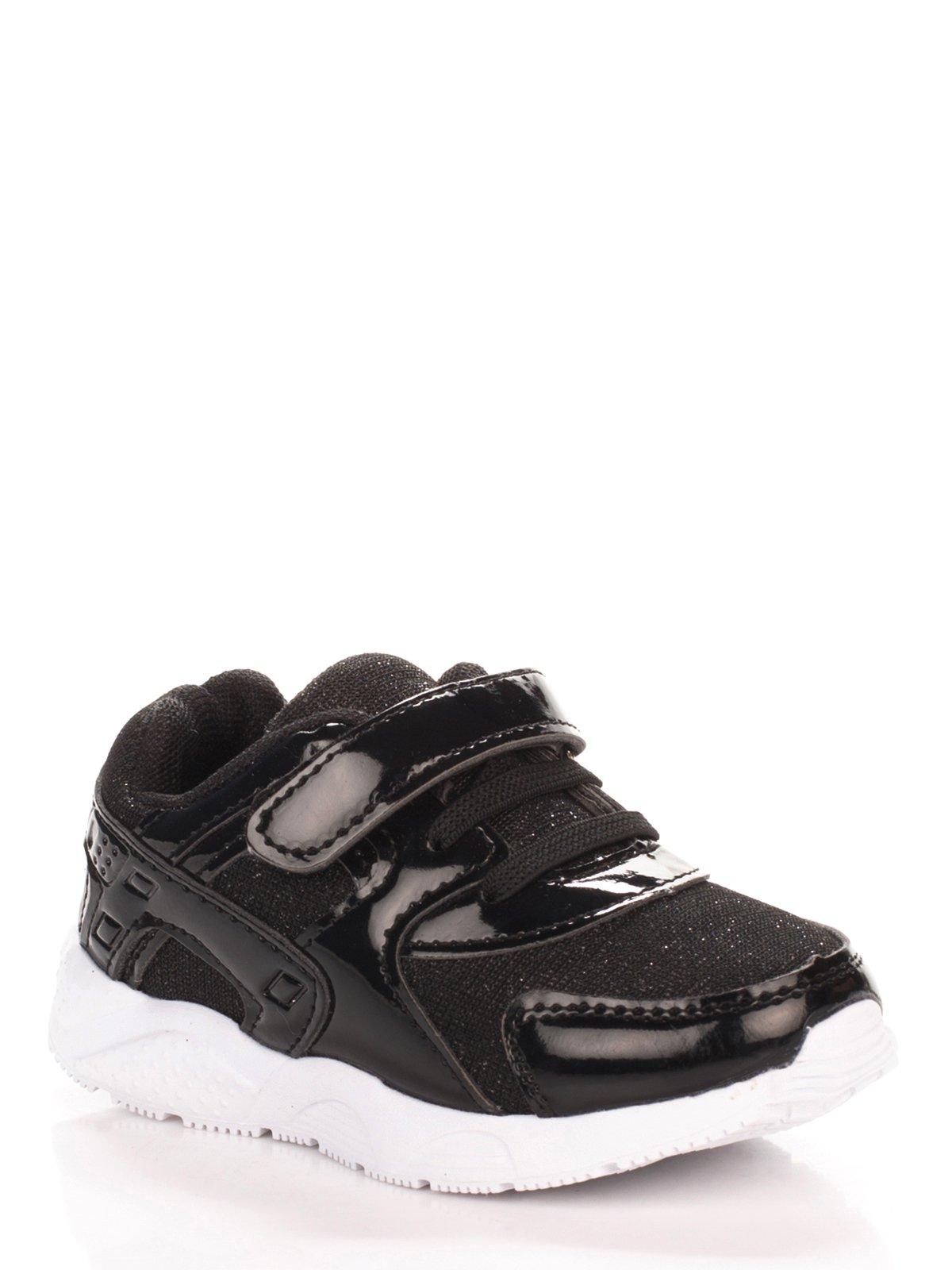 Кроссовки черные | 3919100