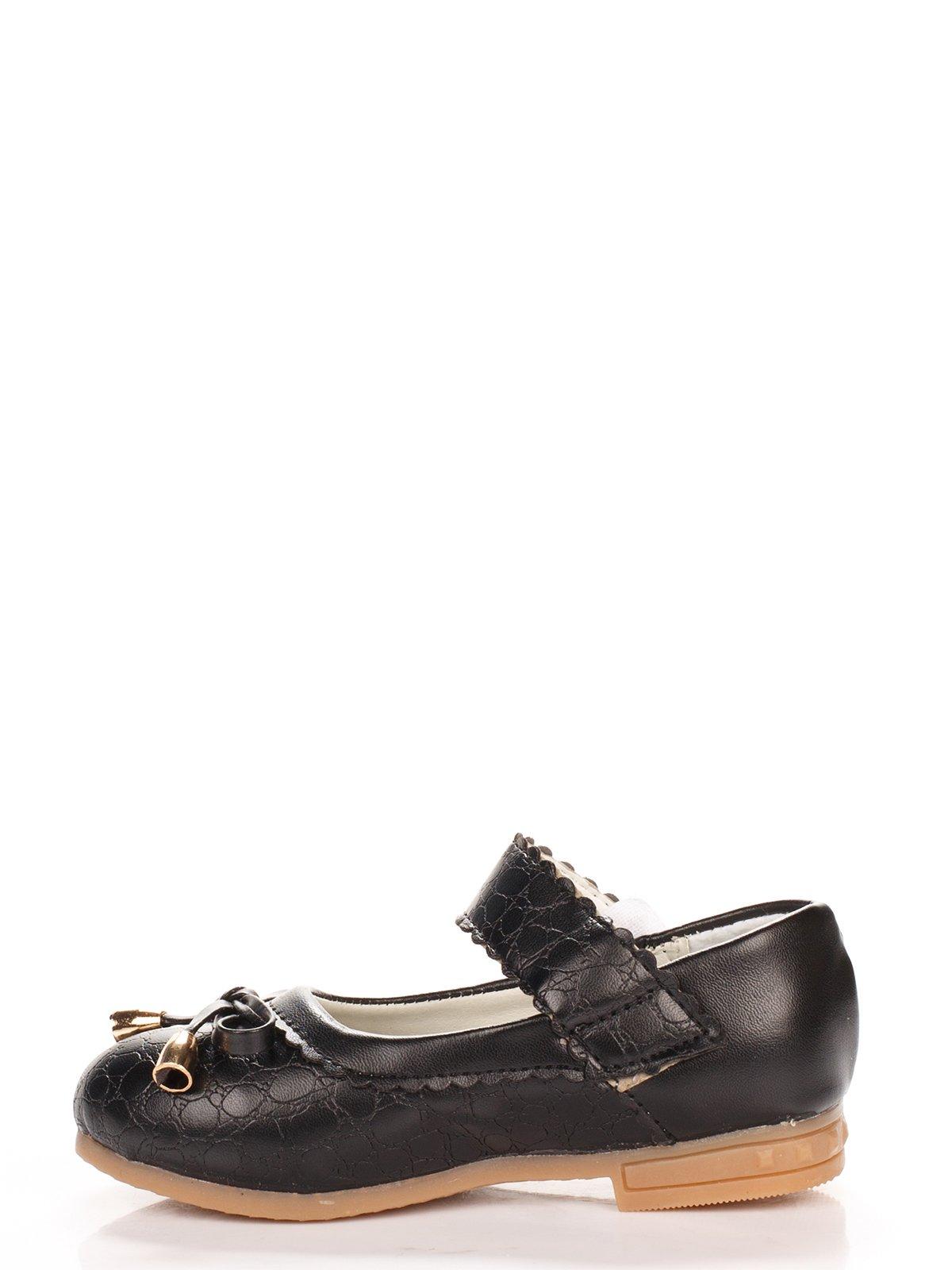 Туфлі чорні   3902754   фото 2