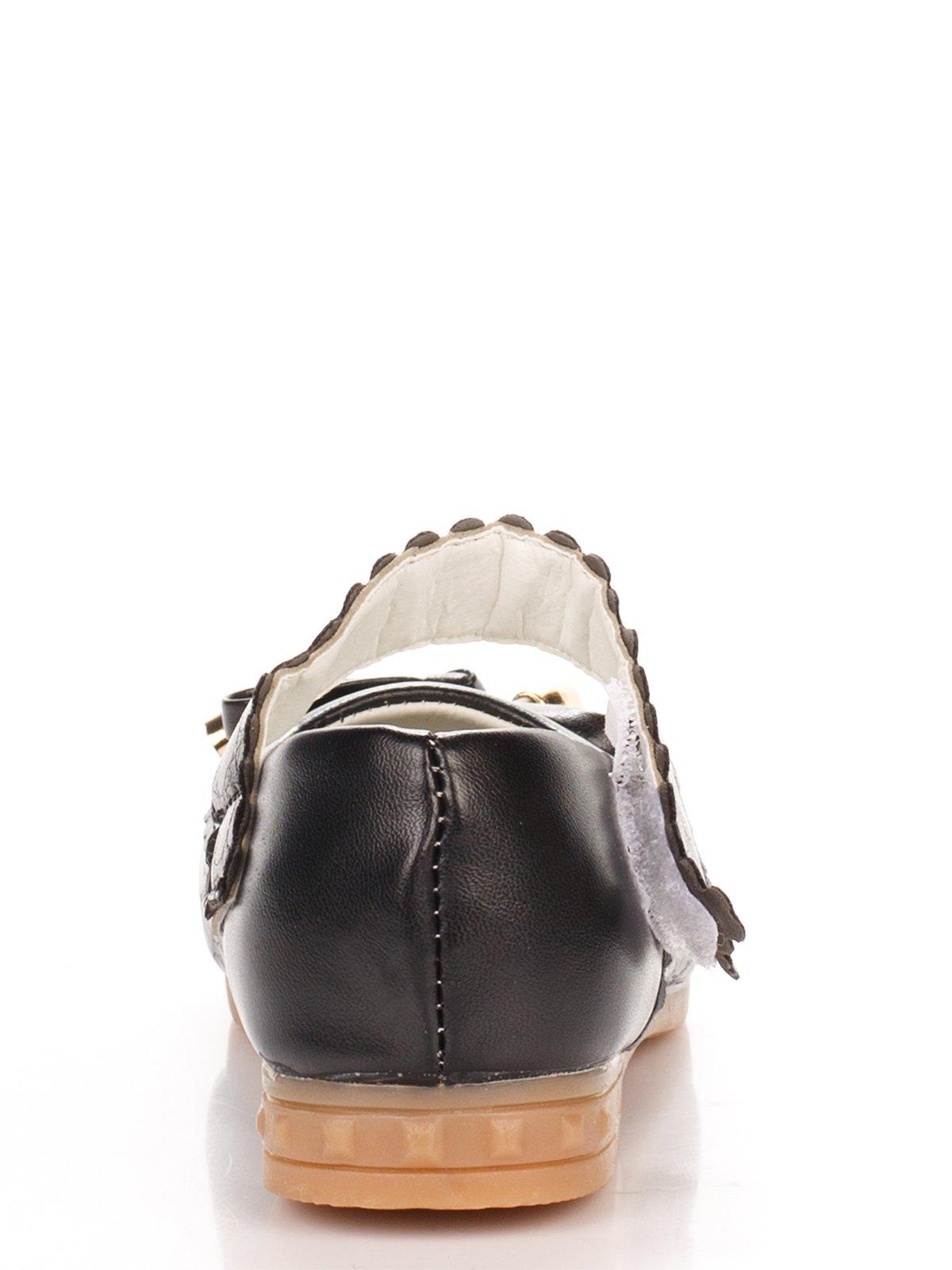 Туфлі чорні   3902754   фото 3